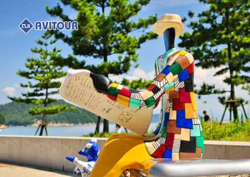Đảo Naoshima